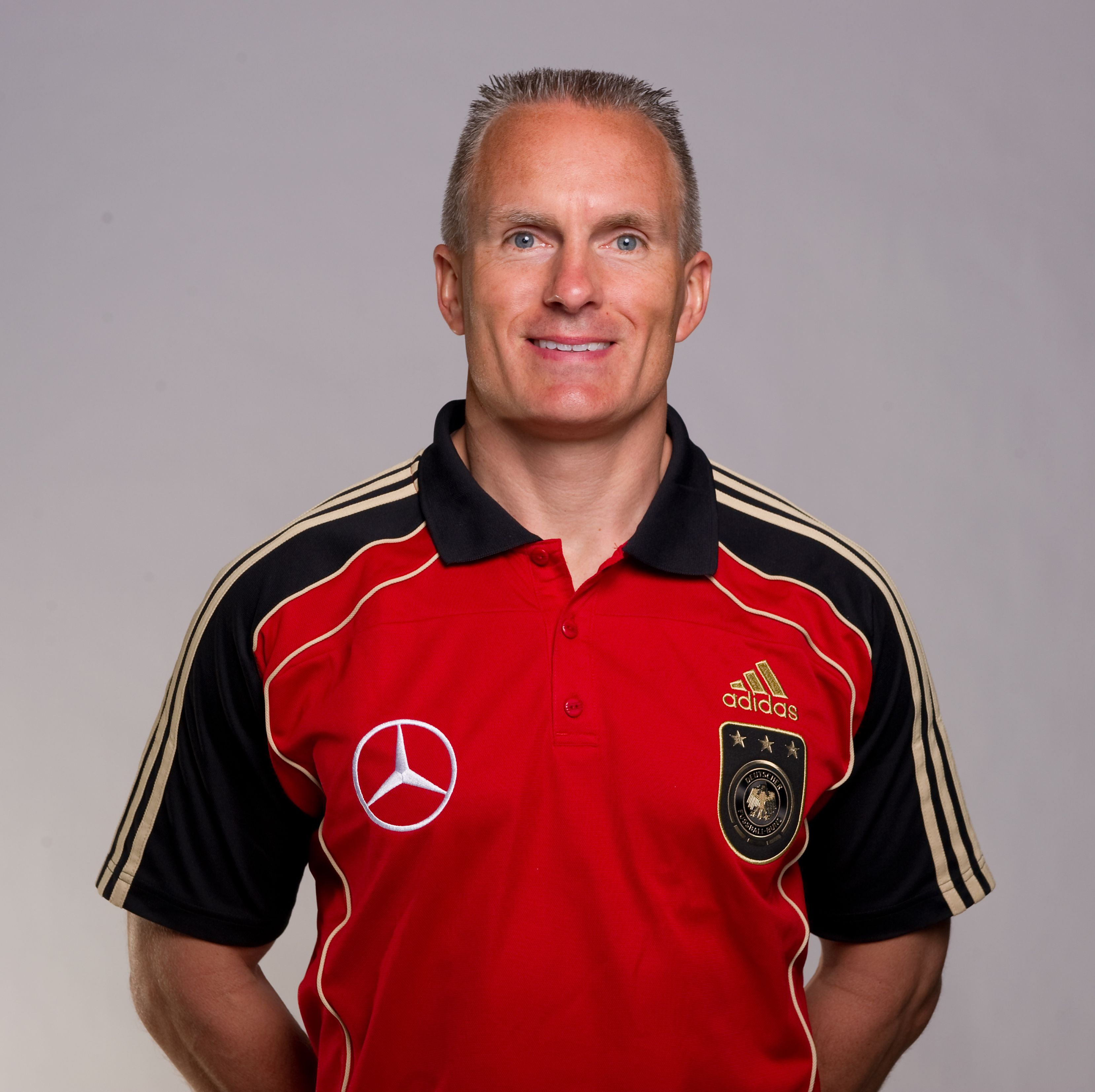 Mark Verstegen, the Smartest Man in Fitness, Wants to Solve the Obesity Crisis