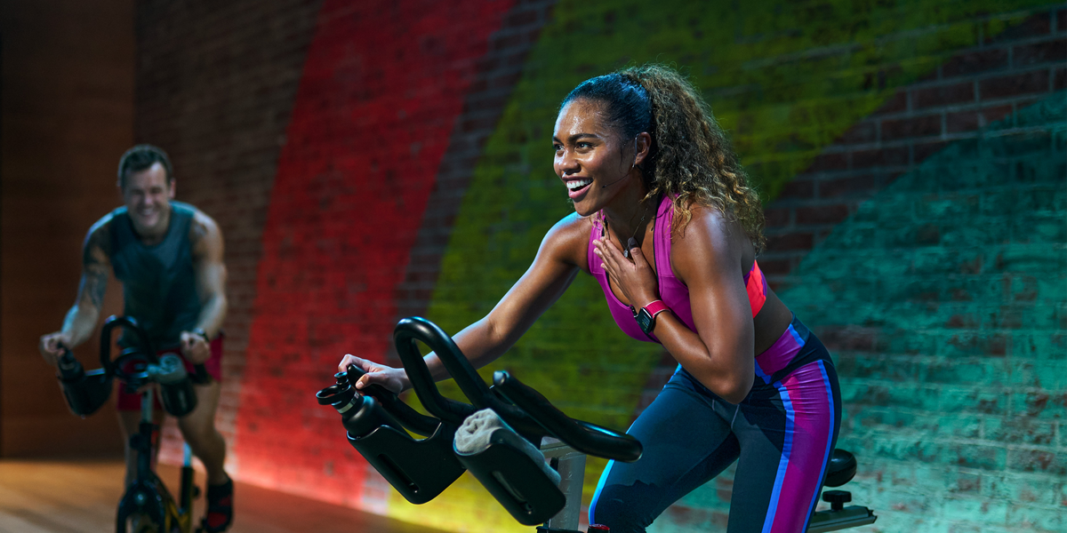 Everything You Need to Know About the New Apple Fitness+ Service