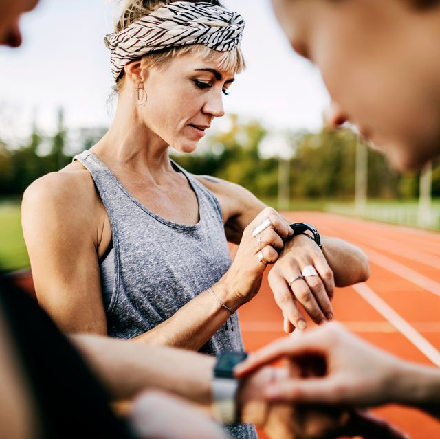 get most out of running data