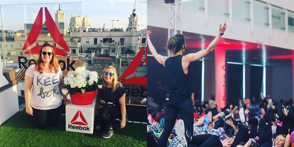 How I got my first job in: Fitness Events Management