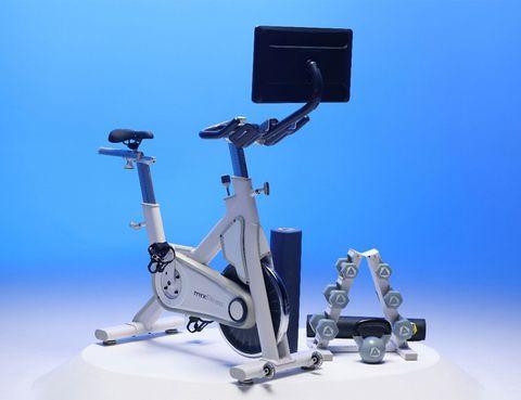 myx fitness myx ii plus