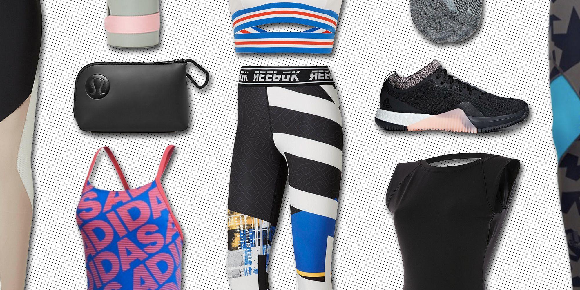 Best workout clothes 2019
