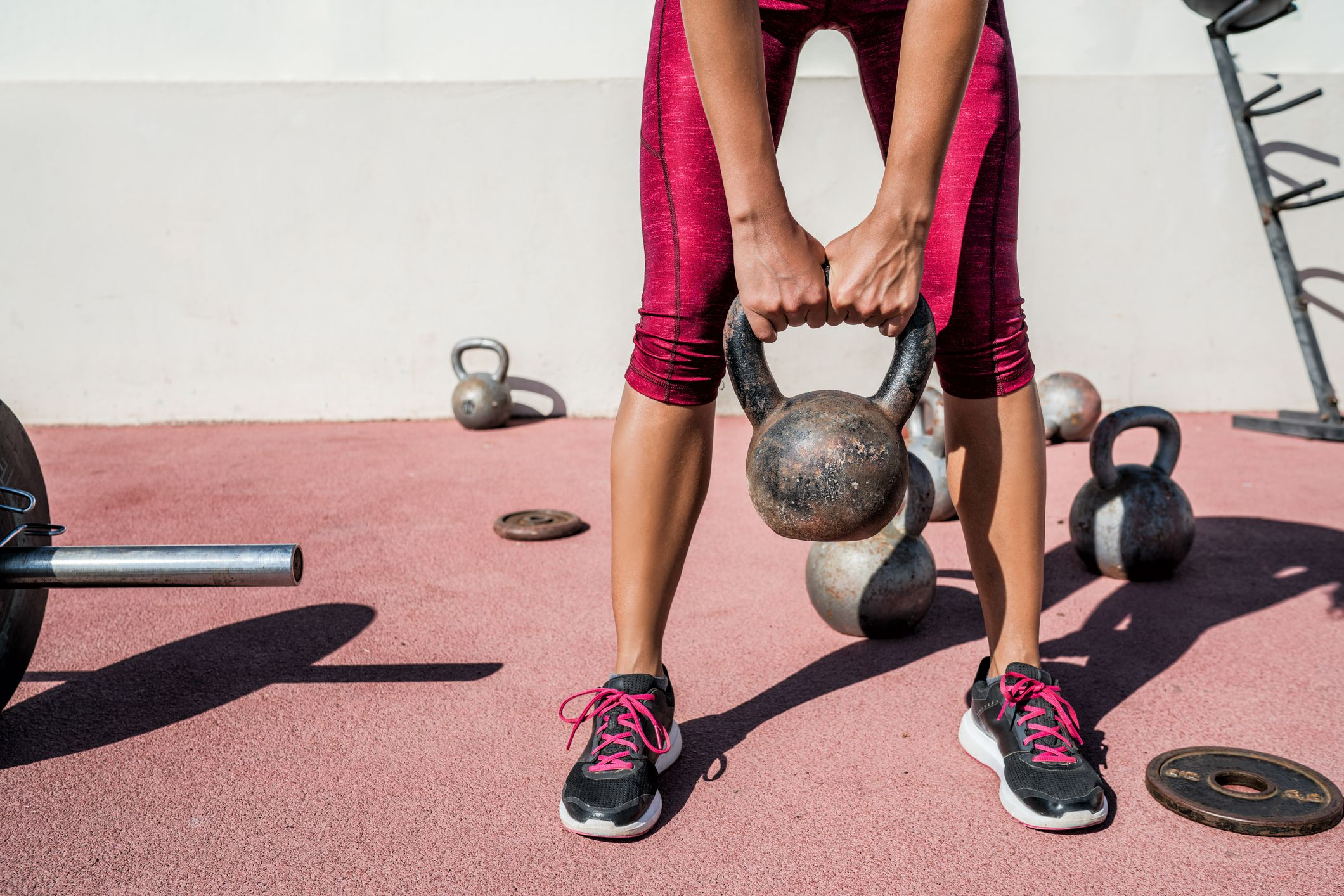 Overslept and missed the gym? No problem. 6pm is actually the best time to workout