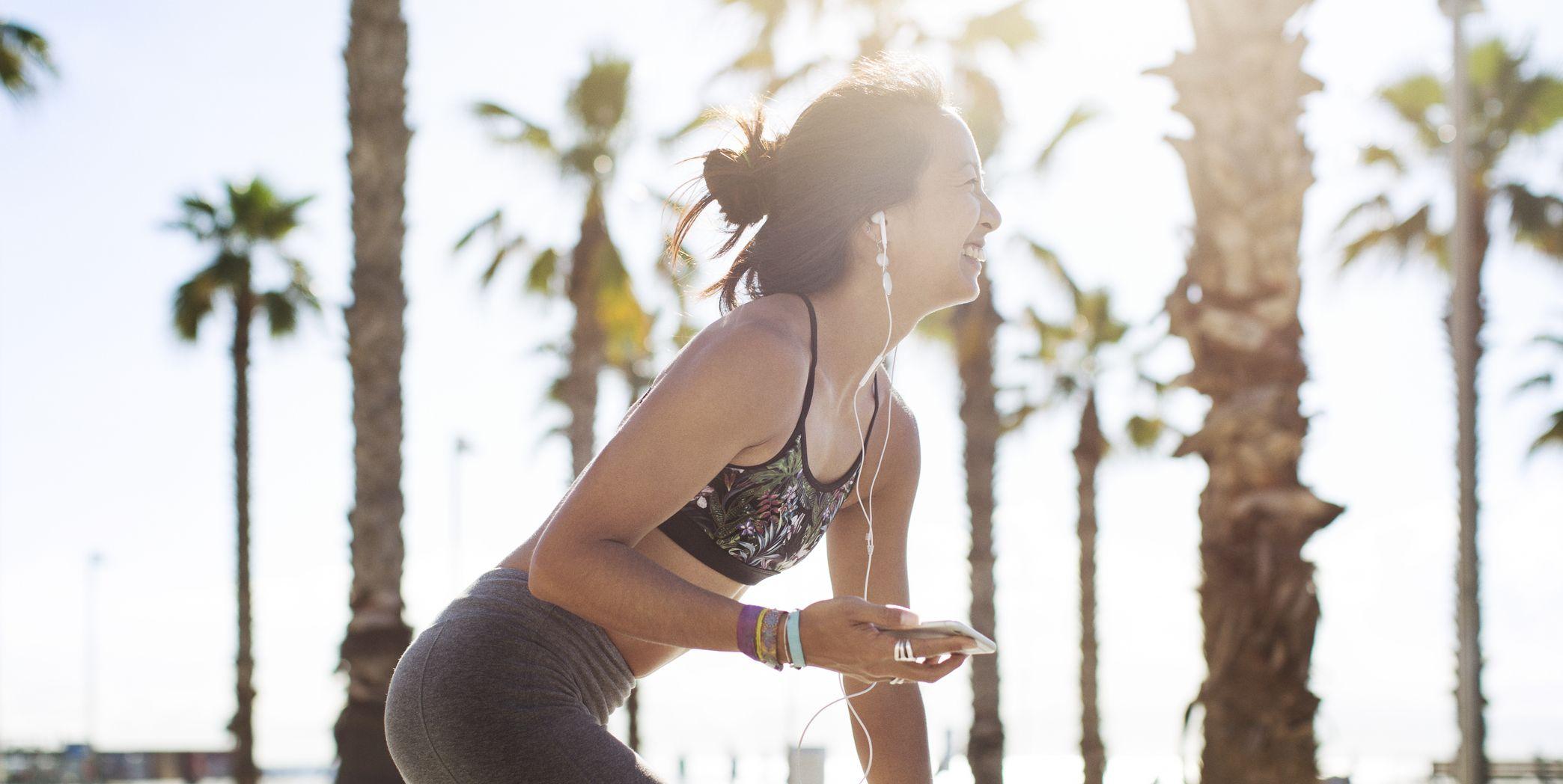 Fitness Holidays