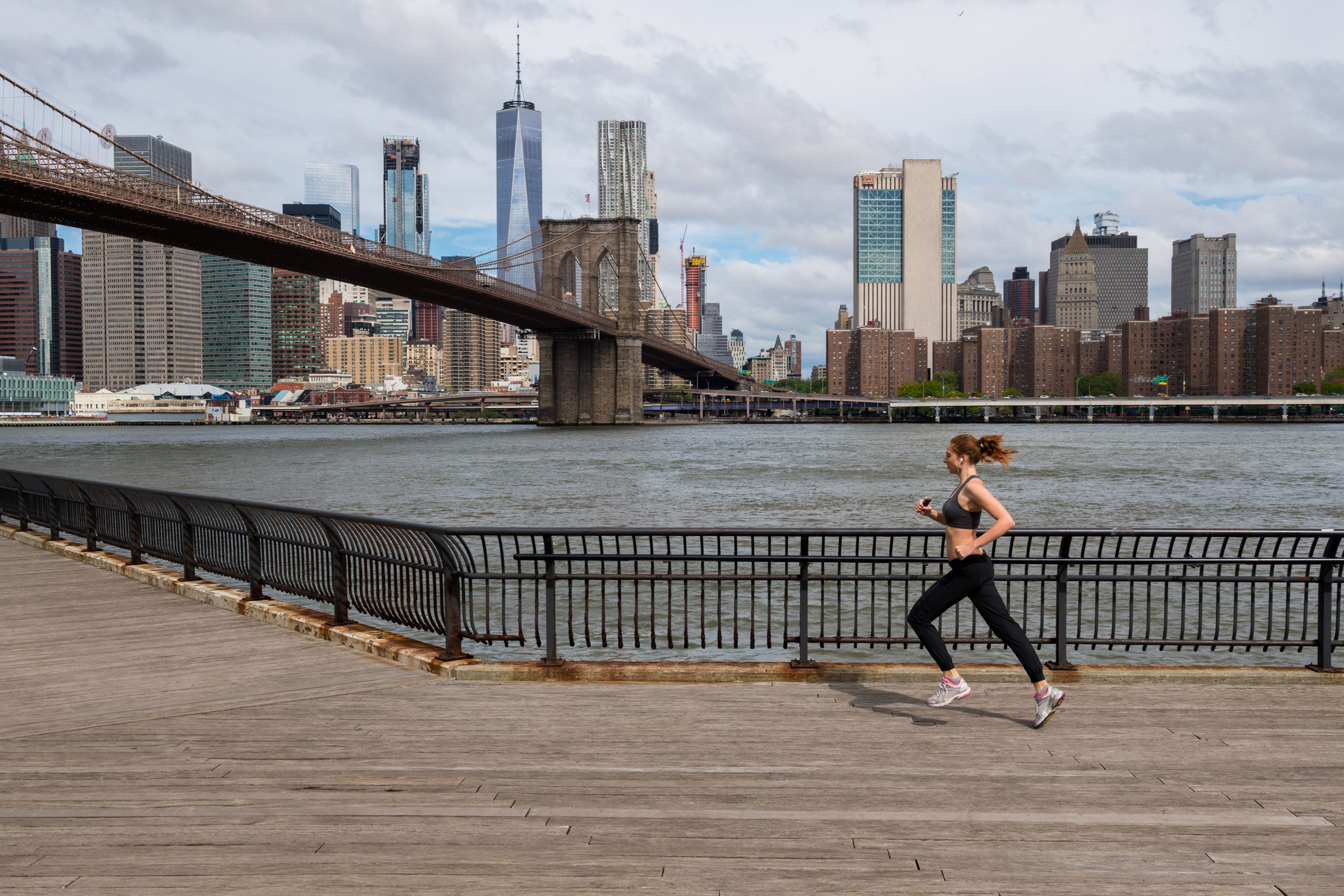 What Actually is Mindful Running and How Do You Do It?