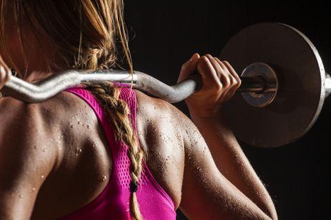 Fitness quemacalorías