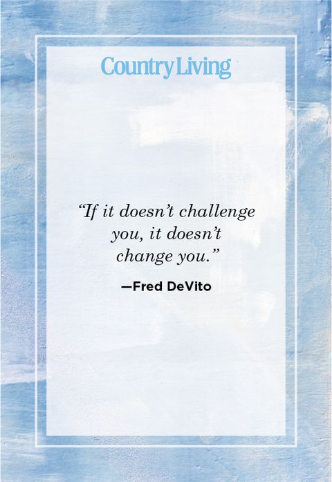 fitness quotes fred devito