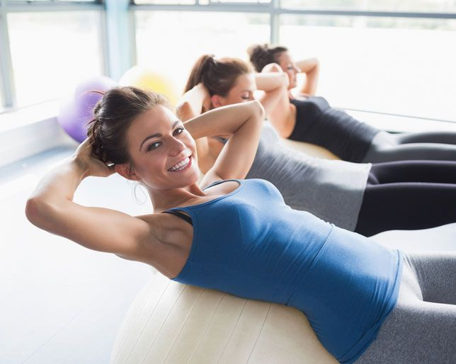 3 Fitness Resolutions You Definitely Should NOT Make
