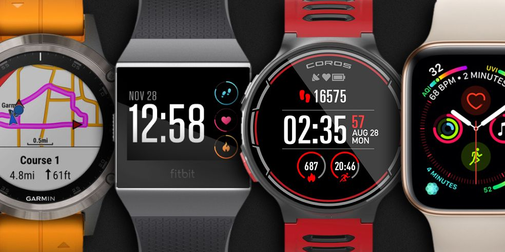 Best Fitness Trackers Fitness Tracker Reviews 2019