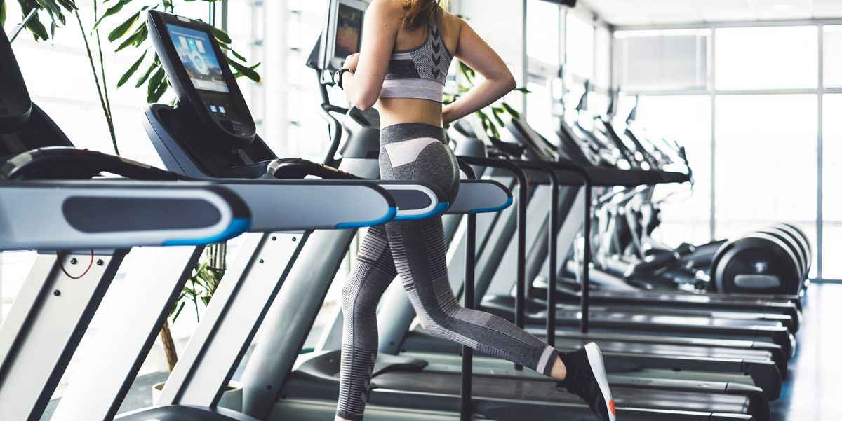 Treadmill Workouts | HIIT Treadmill Workouts for Weight Loss