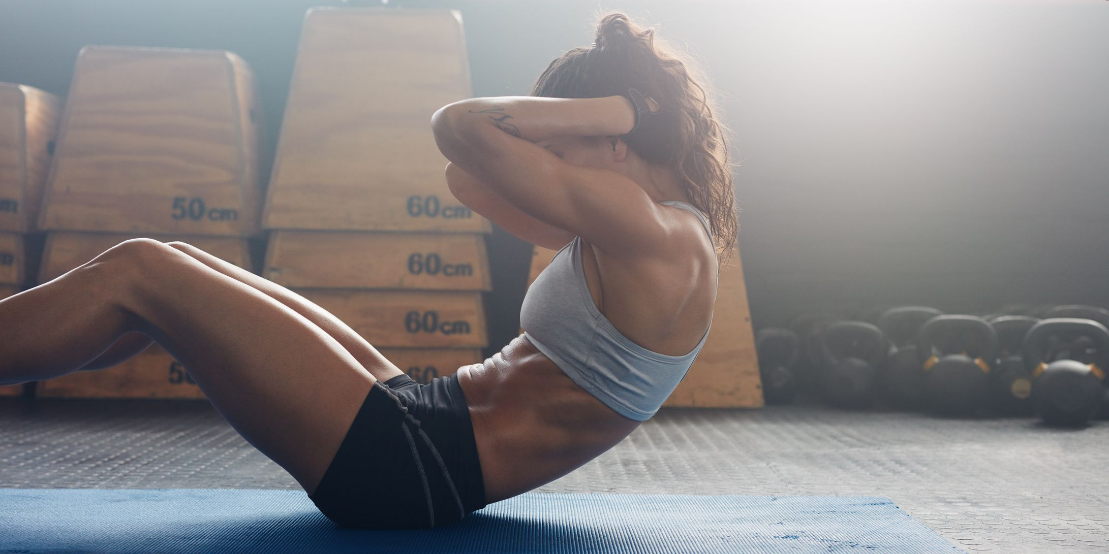 best and worst abs exercises