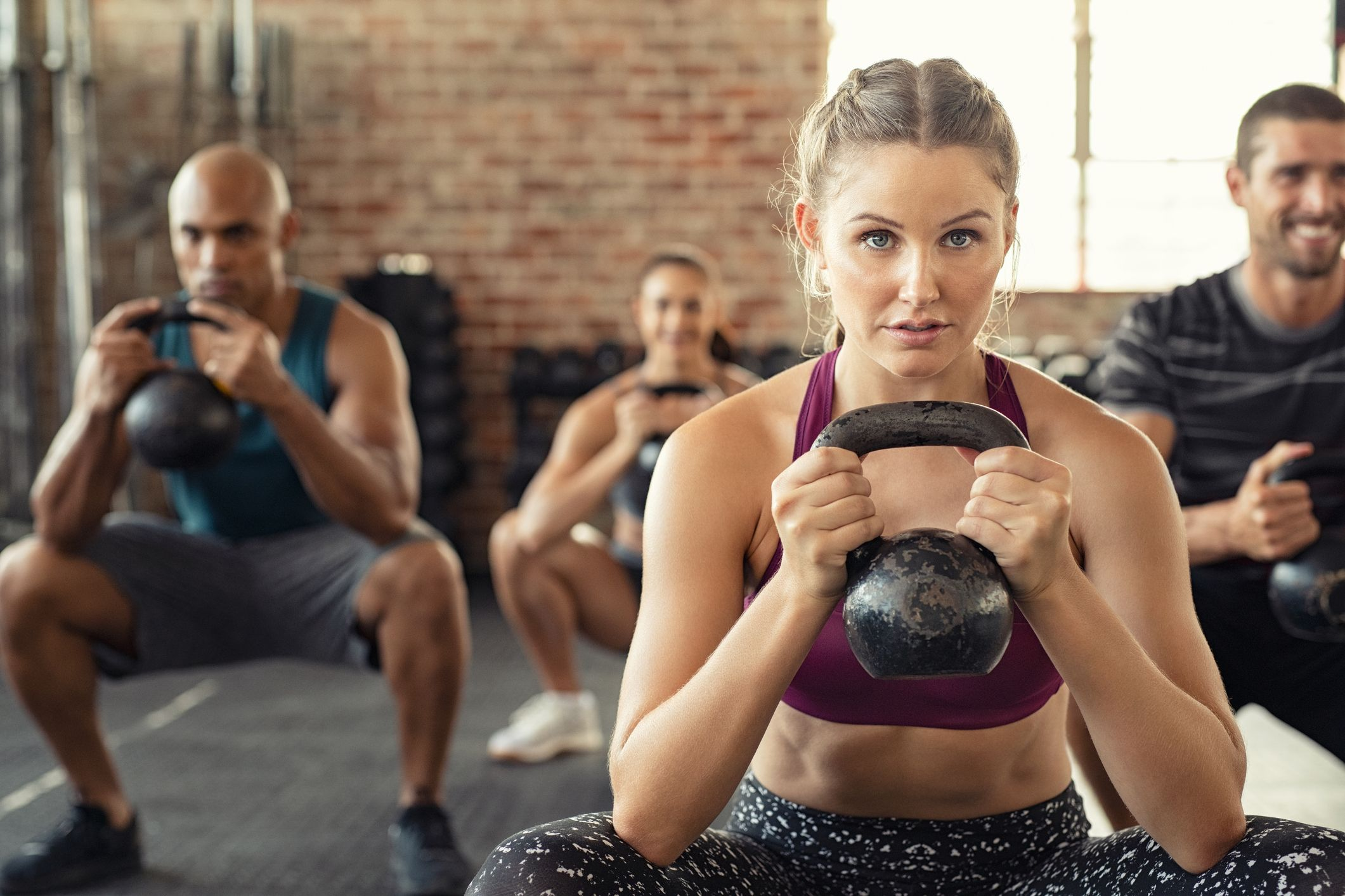 Cheap Gym Memberships to Help You Crush Your Goals on a Budget