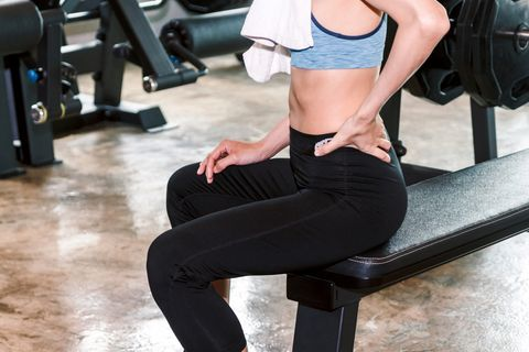 Lower Back Pain Stretches for Runners | 6 Stretches for