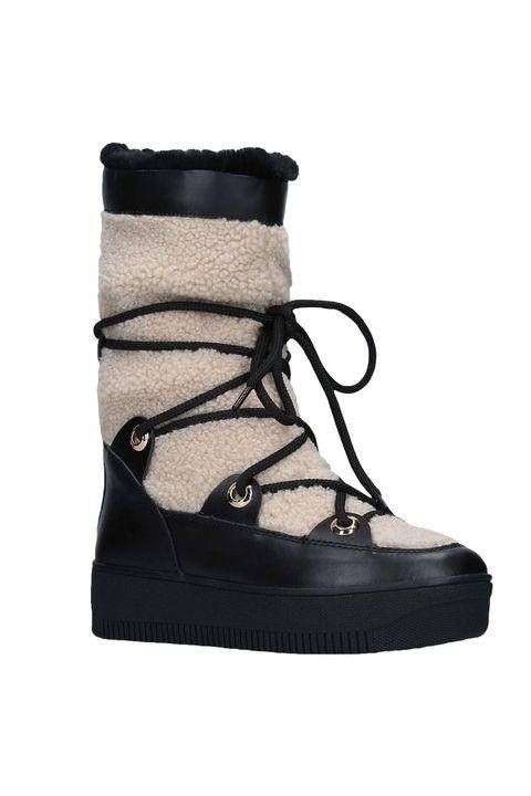 Carvela Tekky Snow Boots