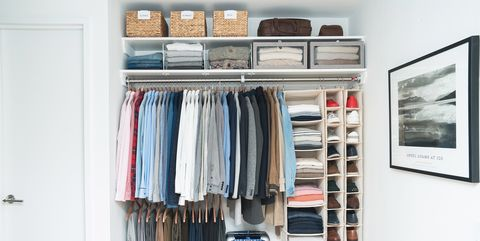 fitz closet organization