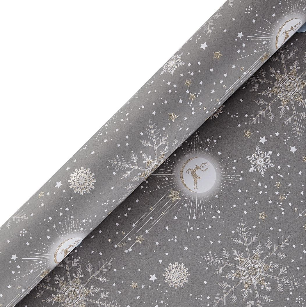 Christmas wrapping paper - gift wrap