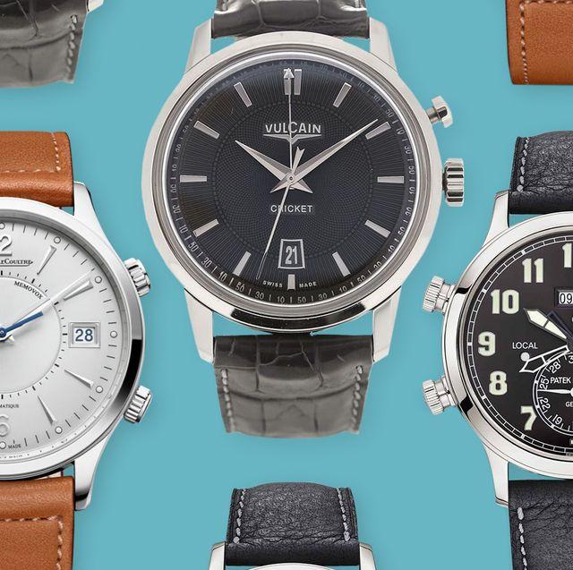 modern mechanical watches