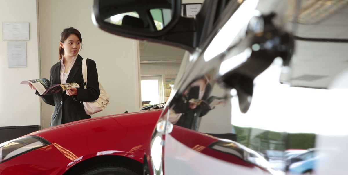 5 Things to Do Before You Go to the Dealership