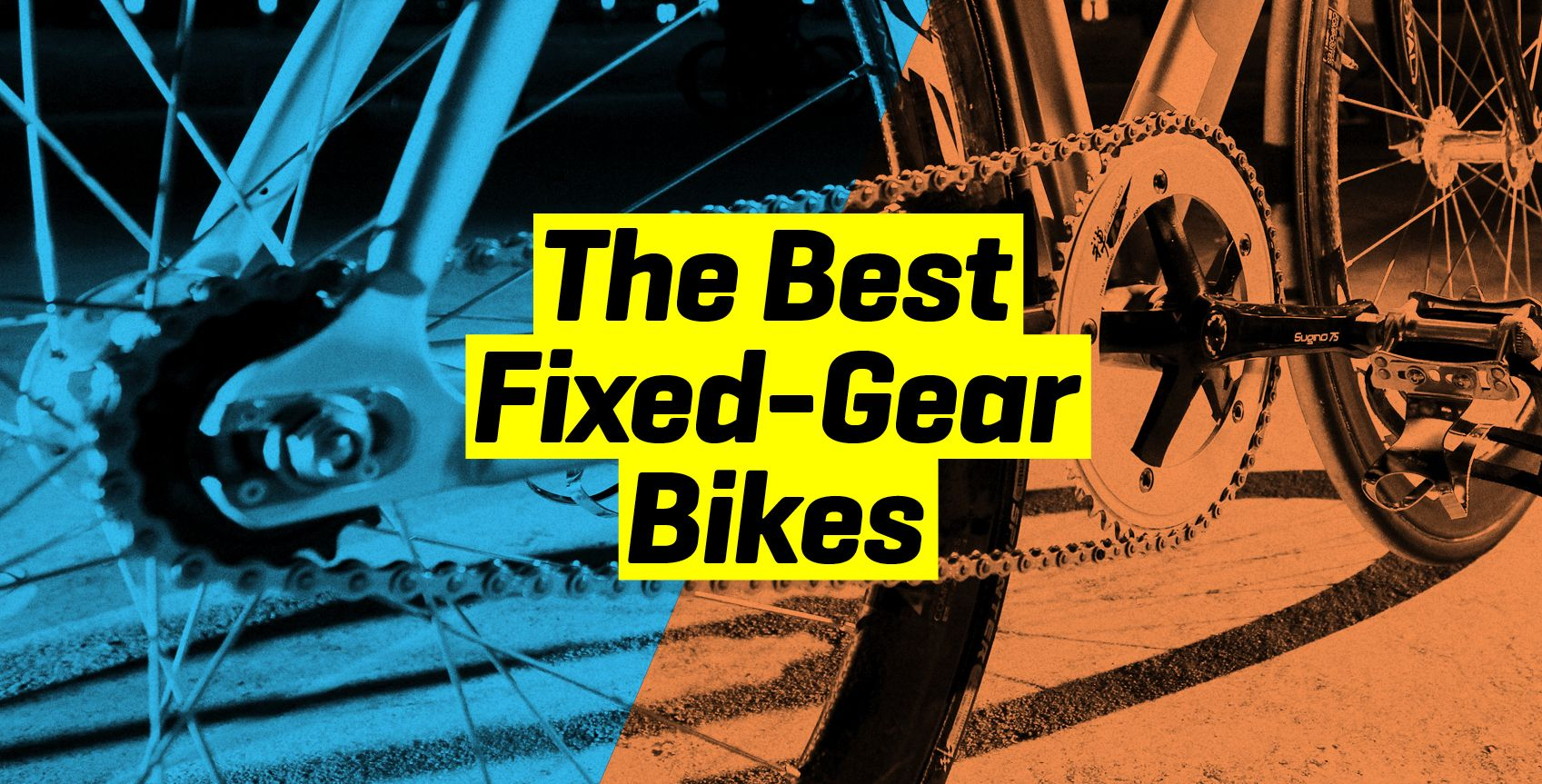 Best Fixie Bikes - Fixed Gear Bikes 2019