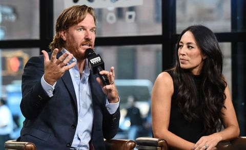 """Fixer Upper"" Chip and Joanna Gaines Scandals"