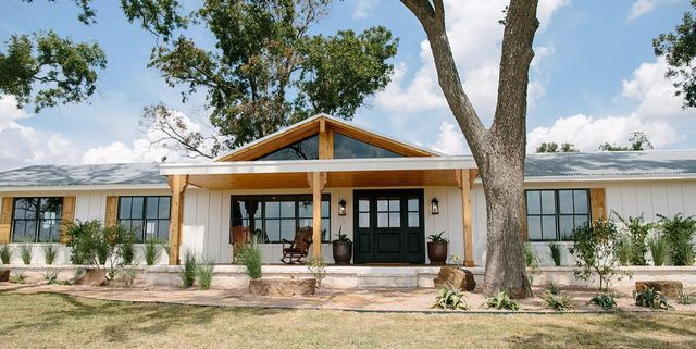 Fixer Upper Houses For The