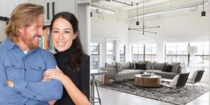 fixer upper apartment chip and joanna gaines