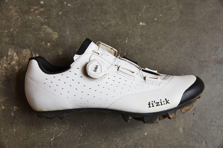 Fizik Vento x3 OC Chaussures White//Black