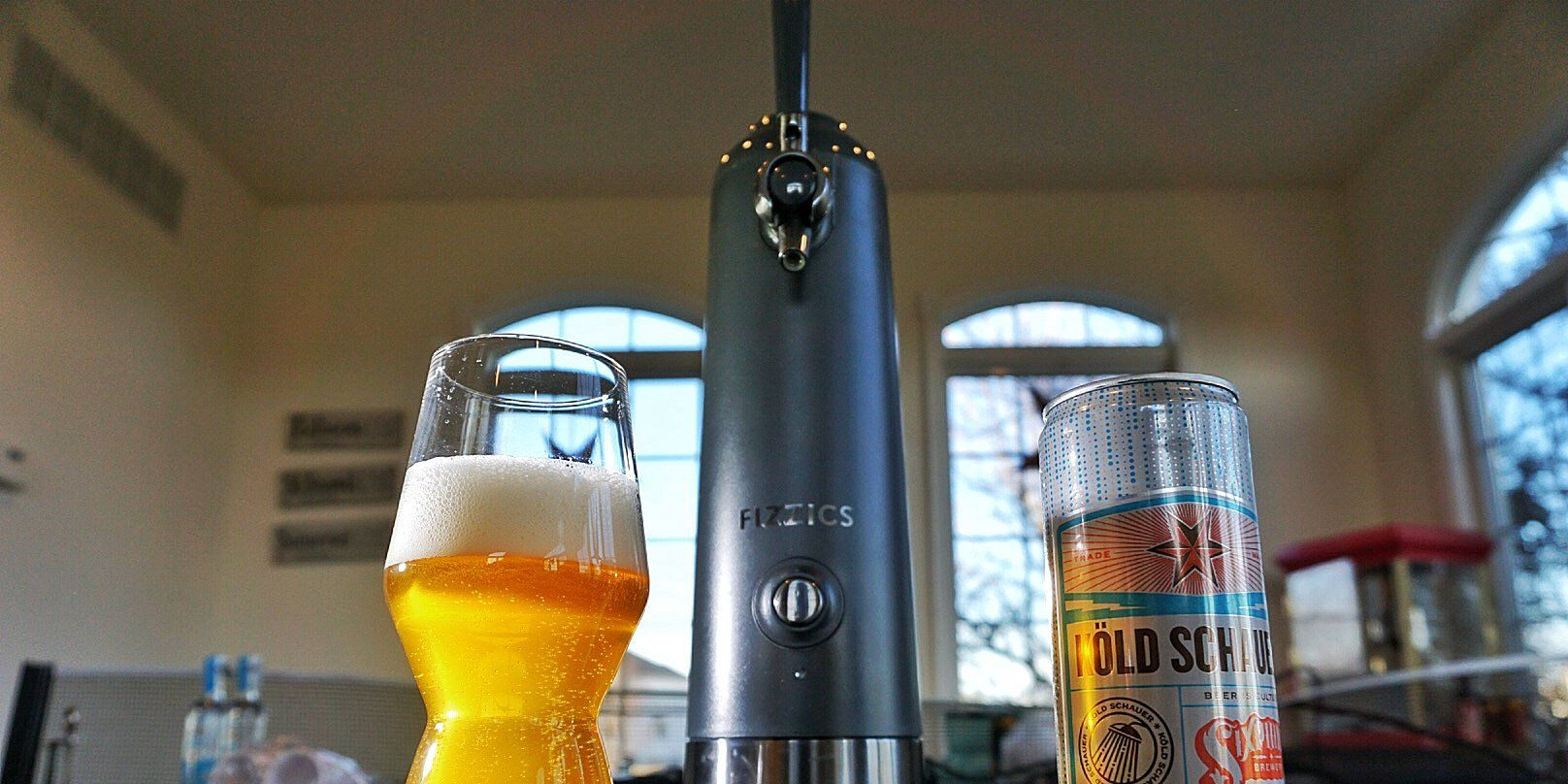 gadgets elaboracion cerveza