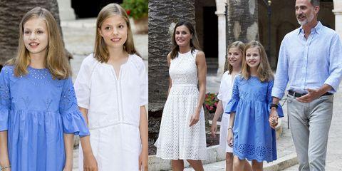 Letizia Ortiz, 皇室穿搭, 萊蒂西亞, 西班牙皇后, 西班牙皇室.西班牙公主,穿搭,歐洲皇室
