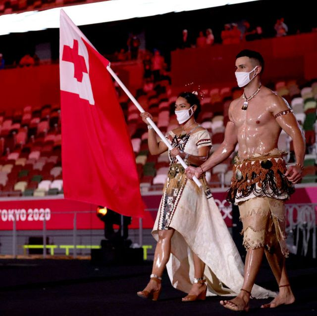 opening ceremony olympics day 0