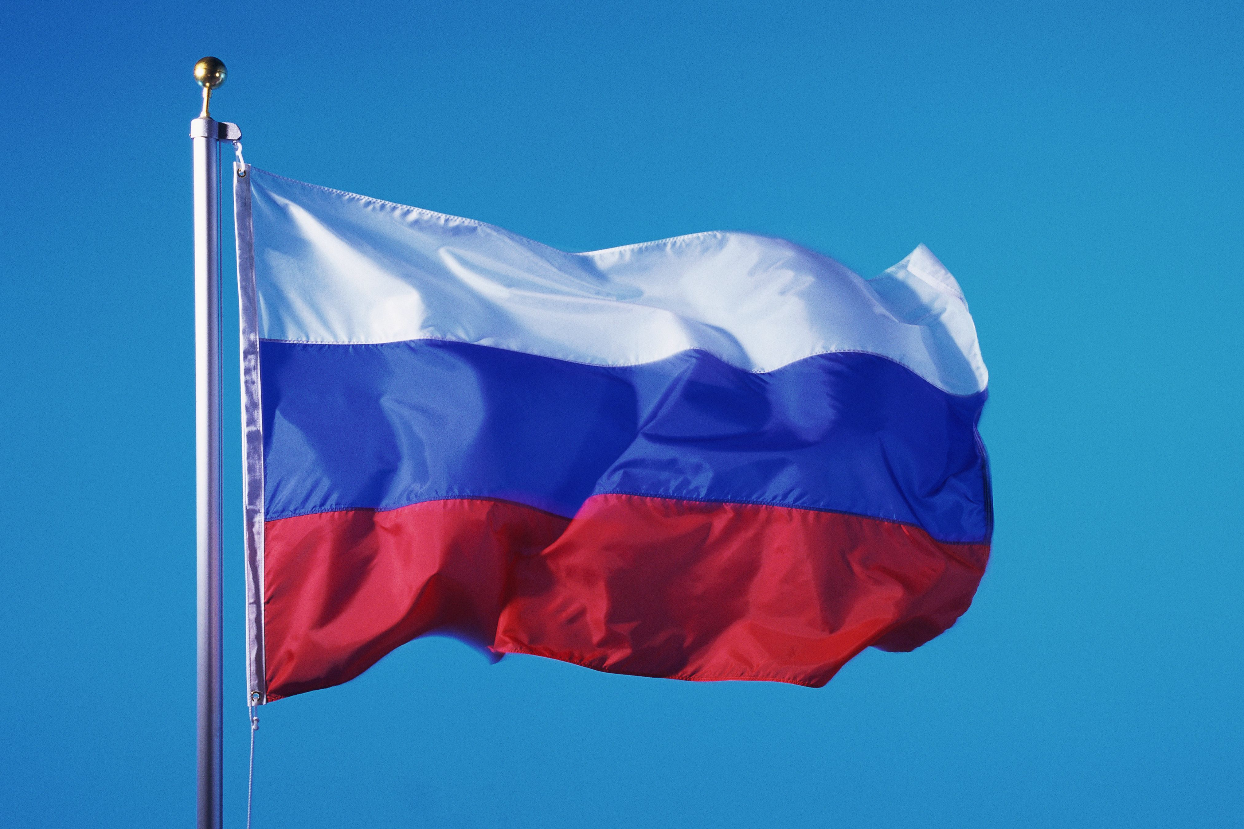 Russia has been Banned from International Sport for Doping