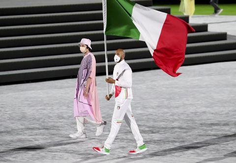 olimpiadi tokyo 2021 foto