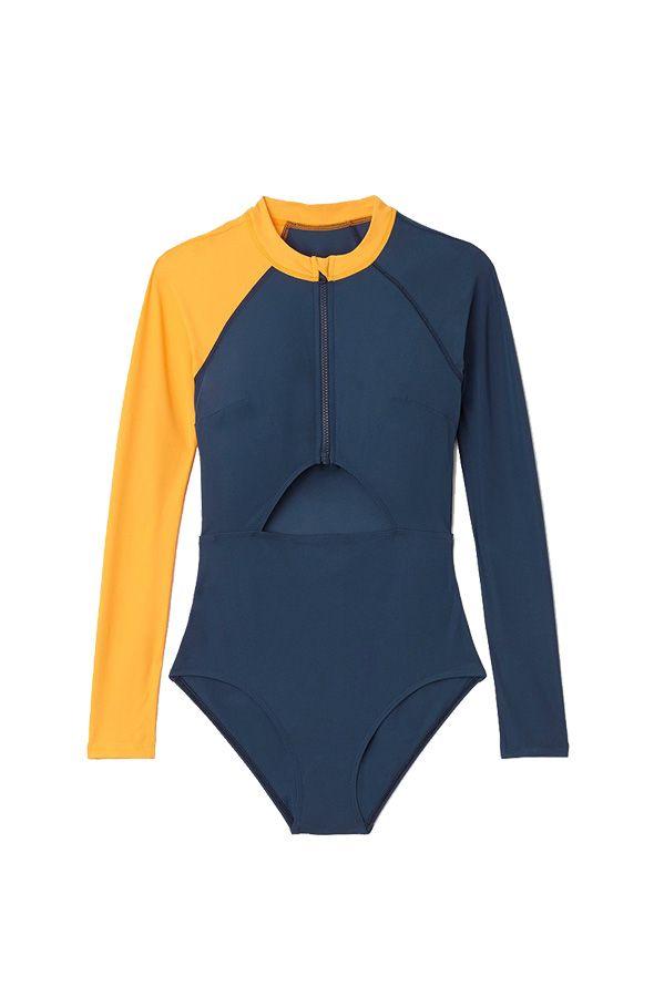KellyInk/Mango swimsuit Flagpole