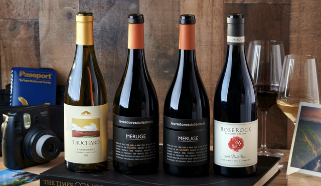 flagship cellars, american airlines wine club