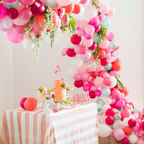 flamingo pop best bridal shower ideas