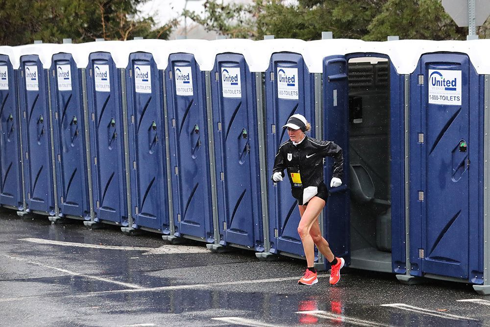 8 Expert Tips on How to Avoid Pooping During a Race