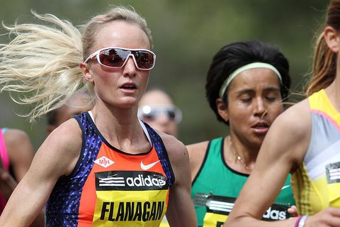 Shalane Flanagan, Dathan Ritzenhein Head U.S. Squad for Boston Marathon