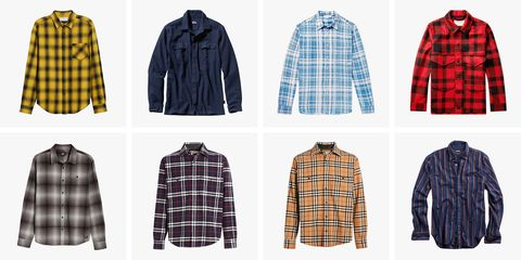 f7bfadbbabd 8 Best Mens Flannel Shirts for Fall 2018 - Cool Flannel Shirts for Men