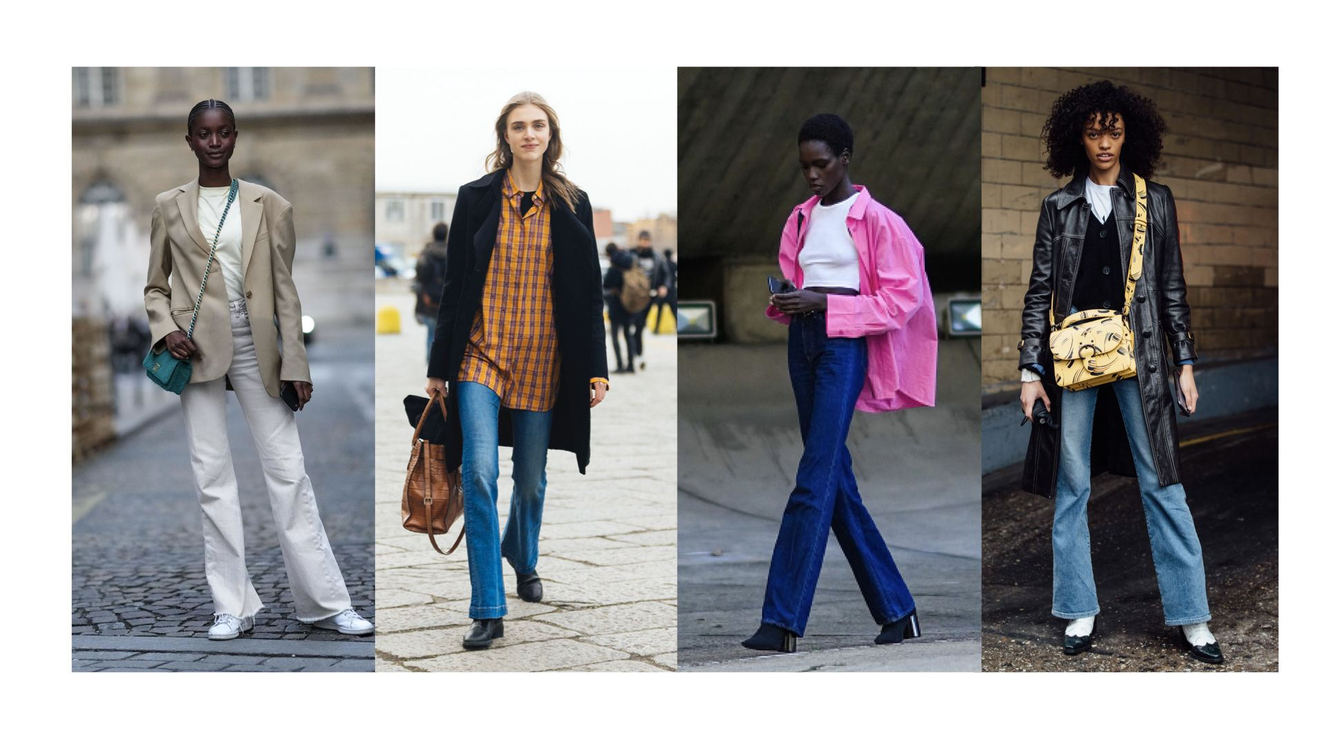 The 16 Best Flared Jeans for Women