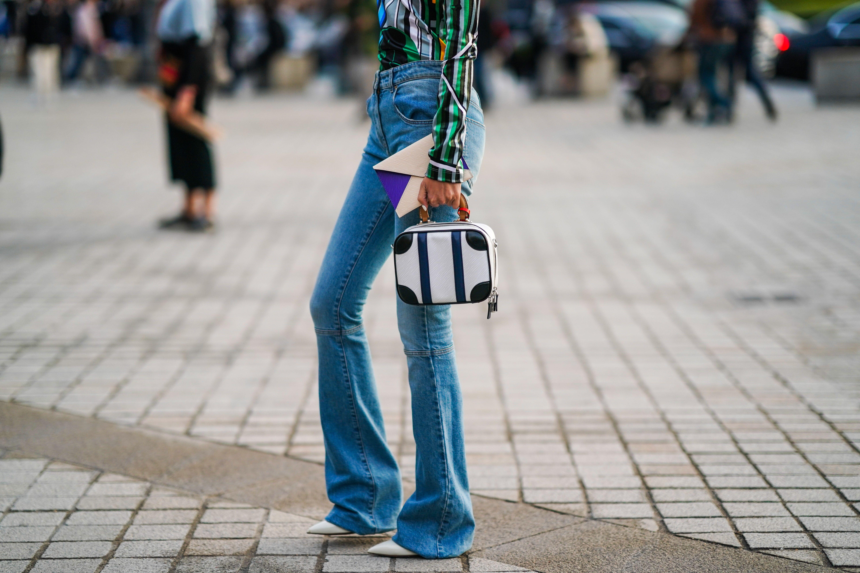Vogue tipt: de mooiste flared jeans voor je denimcollectie