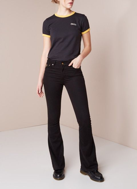 Flared Jeans Lois