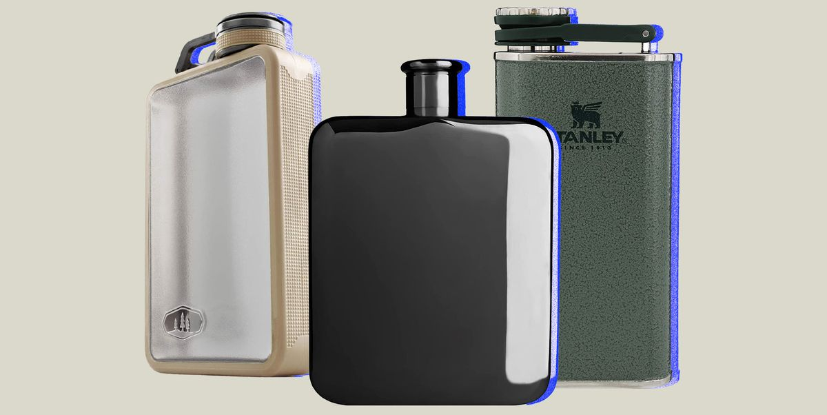 The 10 Best Flasks for Drinking on the Go