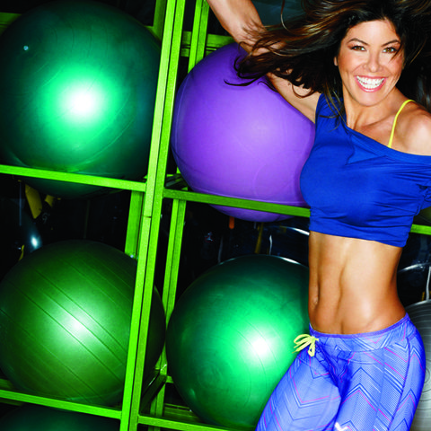 4 Flat-Abs Secrets from Next Fitness Star Stacie Clark