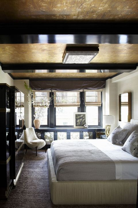 40 Bedroom Lighting Ideas - Unique Lights for Bedrooms