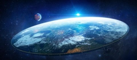 Atmosphere, Outer space, Earth, Planet, Astronomical object, Space, World, Sky, Universe, Horizon,