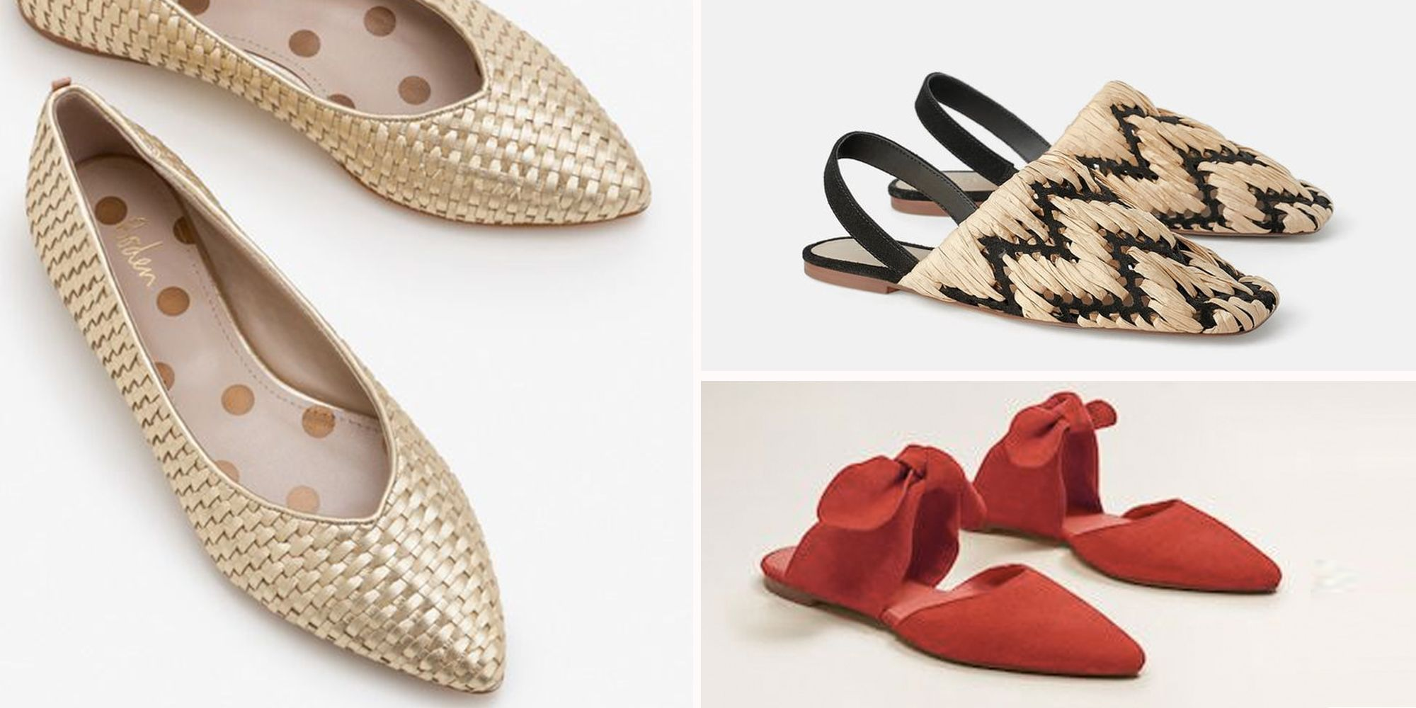 Flat shoes for women - Best flat shoes