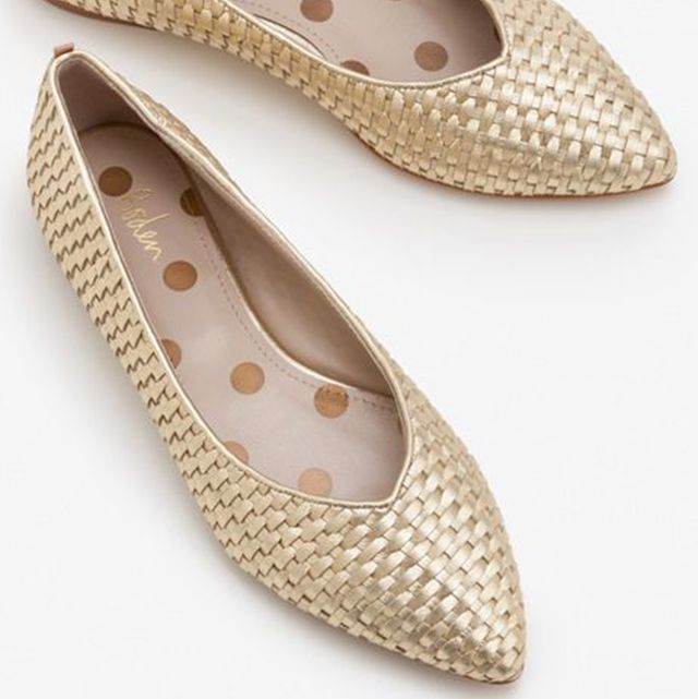 c96ea6994 Flat shoes for women - Best flat shoes for spring
