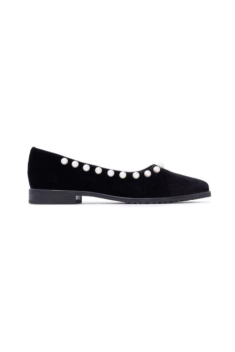 flat shoes - party flat shoes
