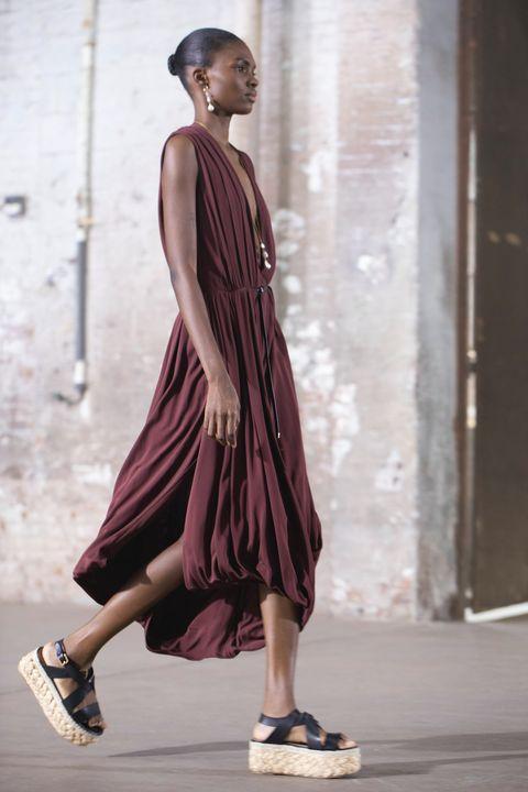 altuzarra flatform schoenentrend 2021