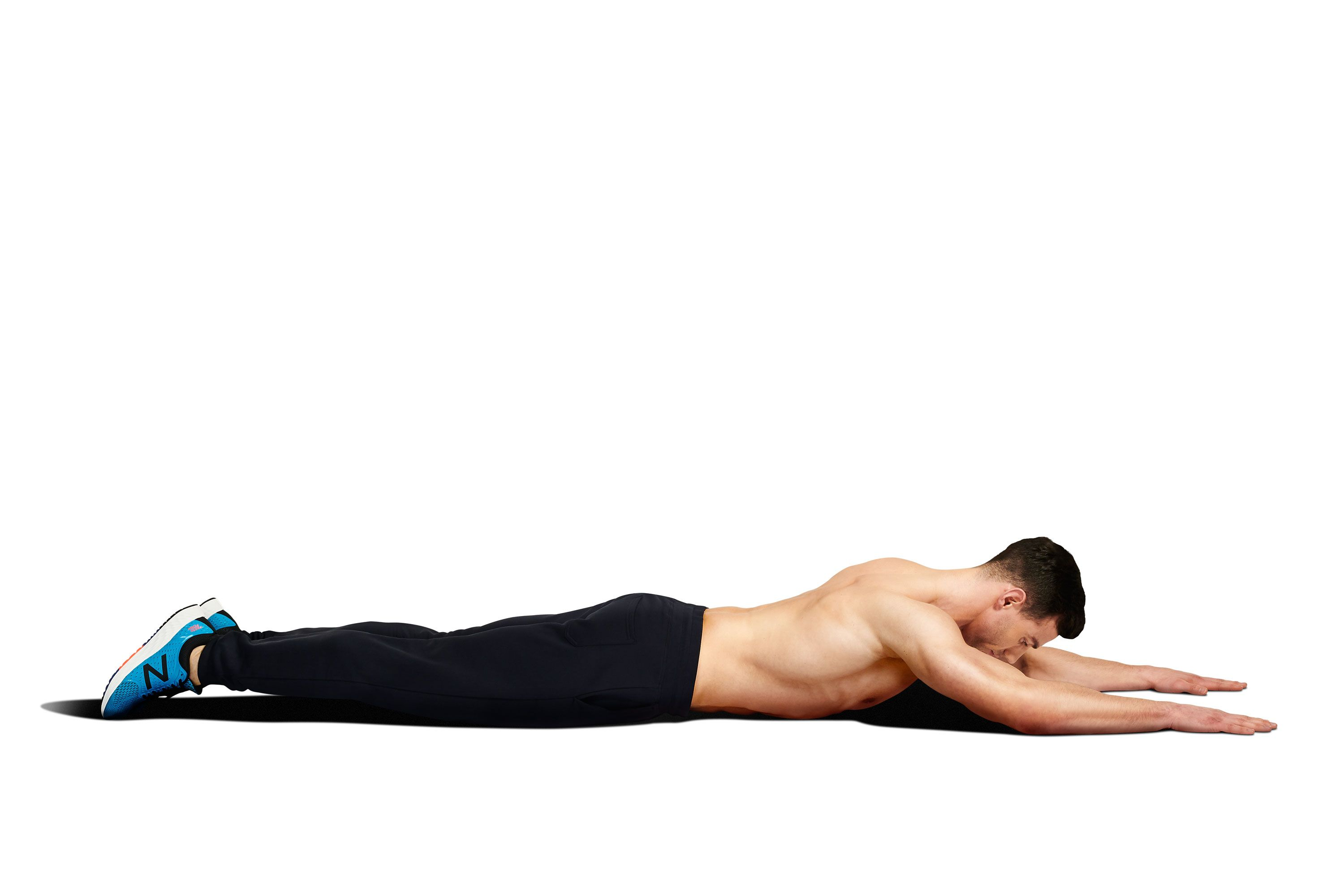 exercises to show my six-pack